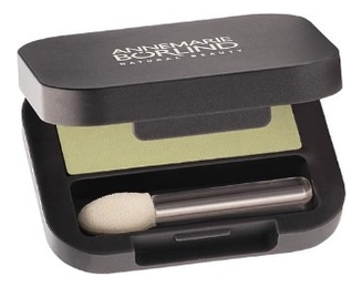 Тени для век Powder Eye Shadow 2г: Golden Green