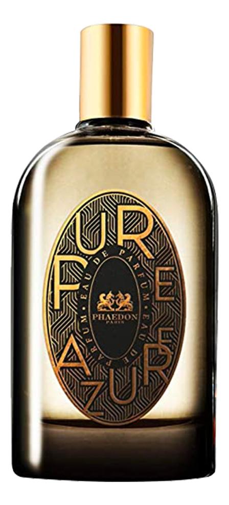 Pure Azure: парфюмерная вода 2мл azure lime парфюмерная вода 2мл