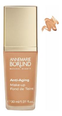 Омолаживающий тональный крем для лица Anti-Aging Make-Up 30мл: 04 Almond стойкий тональный крем для лица perfect radiance make up spf15 30мл no 04 американо