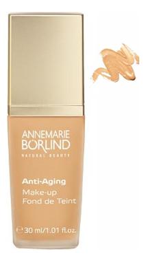 Омолаживающий тональный крем для лица Anti-Aging Make-Up 30мл: 01 Natural недорого