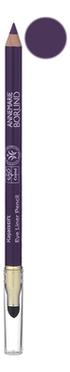 Купить Карандаш для глаз Eye Liner Pencil 1, 08г: Violet Black, Annemarie Borlind