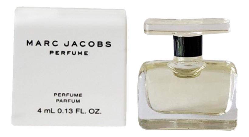 Marc Jacobs Women: духи 4мл