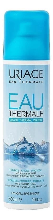Термальная вода Eau Thermale Thermal Water: Вода 300мл vichy термальная вода eau thermale 150 мл