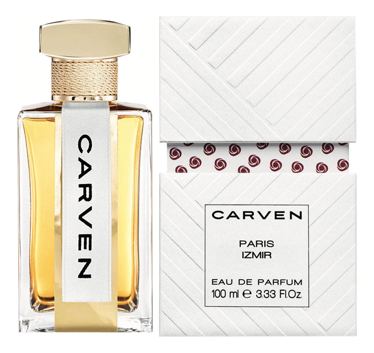 Carven Paris Izmir : парфюмерная вода 100мл carven paris mascate парфюмерная вода 100мл