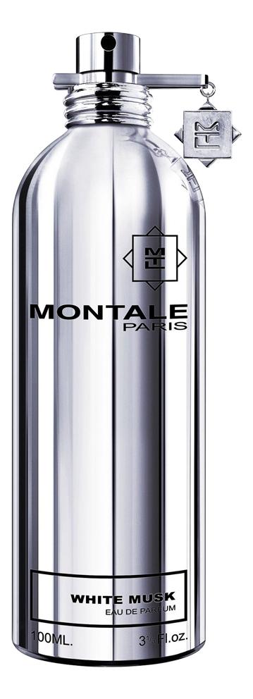 White Musk: парфюмерная вода 2мл, Montale  - Купить