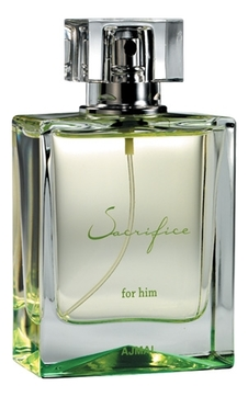 Ajmal Sacrifice II (M) 90ml edp