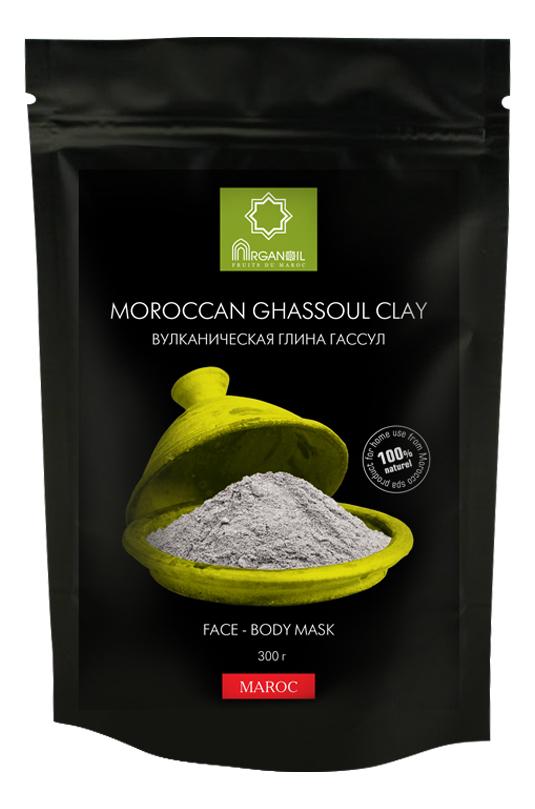 Специальная глина Ghassoul Lava Clay Morocco 300г: Глина 300г борщ черниговский сытоедов 300г замороженное блюдо