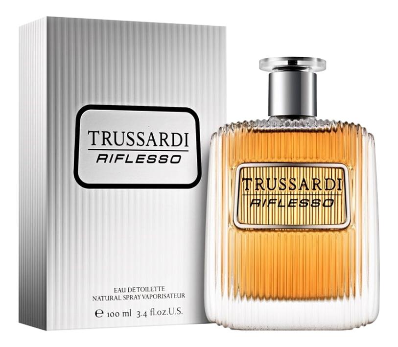 Купить Riflesso: туалетная вода 100мл, Trussardi