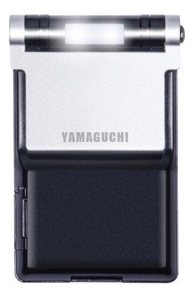 Купить Компактное зеркало с LED-подсветкой Moonlight, YAMAGUCHI
