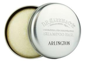 Твердый шампунь для волос Shampoo Bar 50г: Arlington (цитрус, папоротник) твердый шампунь для волос пребиотики и лемонграсс lemongrass shampoo bar 75г
