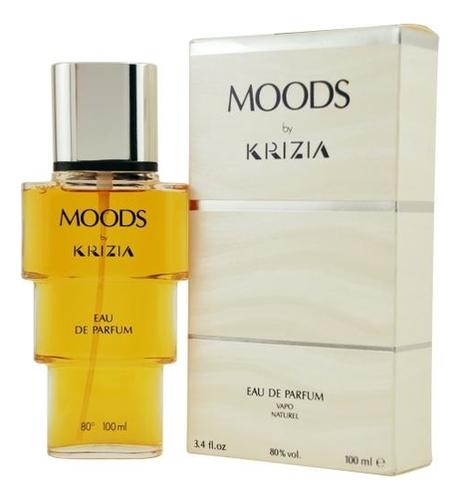 Moods by Krizia Donna: парфюмерная вода 100мл недорого