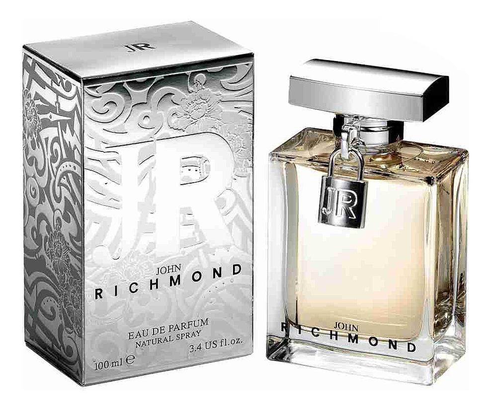 Купить For women: парфюмерная вода 100мл, John Richmond