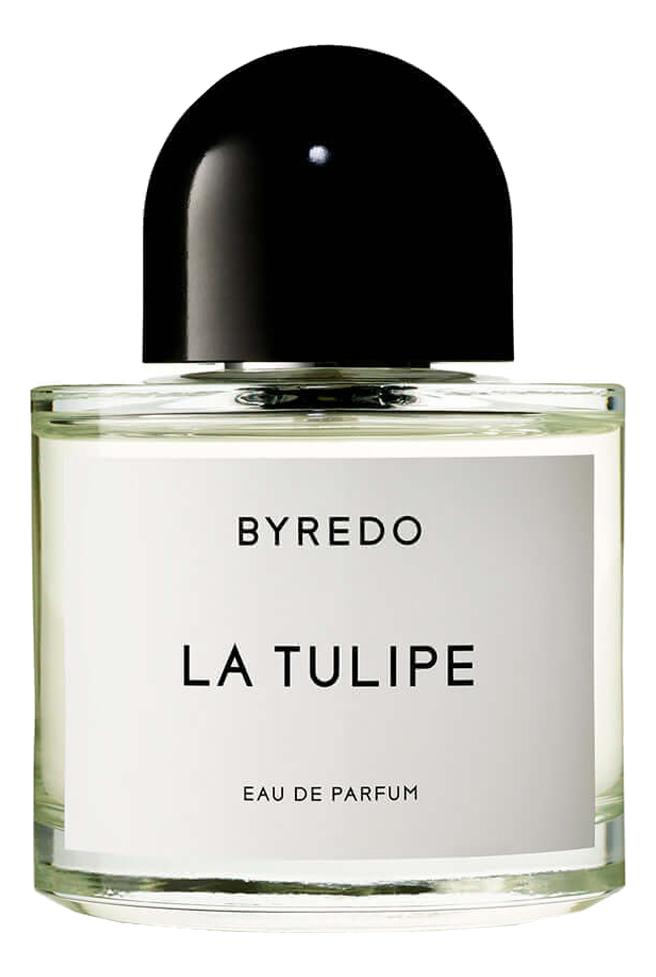 Byredo La Tulipe — женские духи, парфюмерная и туалетная вода Байредо Тюльпан — купить по лучшей цене в интернет-магазине Randewoo