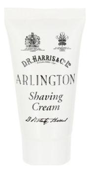 Крем для бритья в тюбике Shaving Cream 15мл: Arlington (цитрус, папоротник) шампунь в тюбике