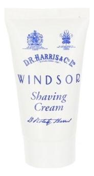 Крем для бритья в тюбике Shaving Cream 15мл: Windsor (цитрус) шампунь в тюбике