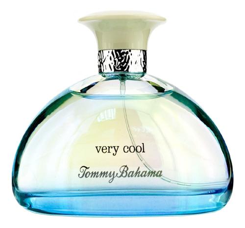 Tommy Bahama Very Cool Woman: парфюмерная вода 100мл тестер bahama