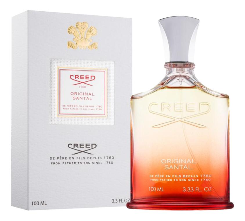 Creed Original Santal: парфюмерная вода 100мл creed original santal парфюмерная вода 100мл