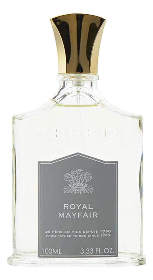 Creed Royal Mayfair: парфюмерная вода 100мл тестер