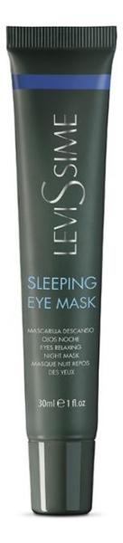 Ночная маска для кожи вокруг глаз Sleeping Eye Mask 30мл