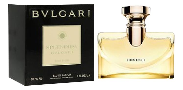 Splendida Iris D`Or: парфюмерная вода 30мл недорого
