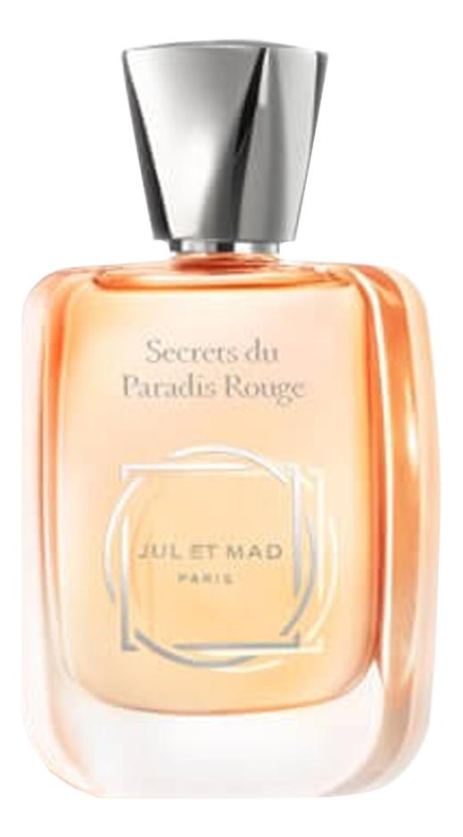 Jul et Mad Paris Secrets du Paradis Rouge: духи 50мл тестер