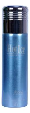 Купить Парфюмерный дезодорант-спрей Soul Pour Femme 200мл, Hot Ice