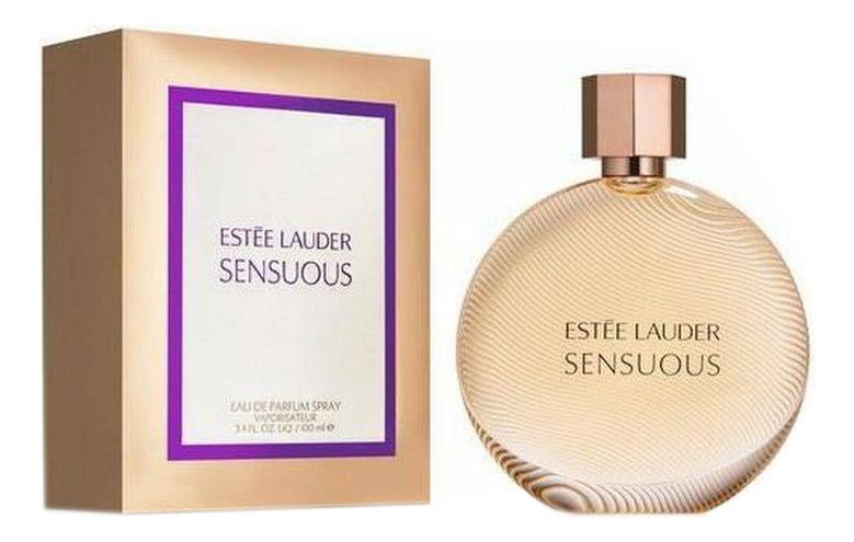 Sensuous: парфюмерная вода 100мл, Estee Lauder  - Купить