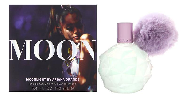 Ariana Grande Moonlight: парфюмерная вода 100мл