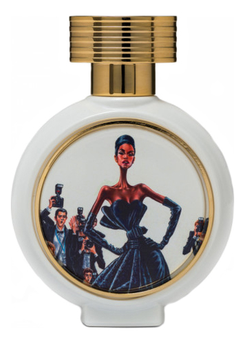Купить Haute Fragrance Company Black Princess: парфюмерная вода 7, 5мл