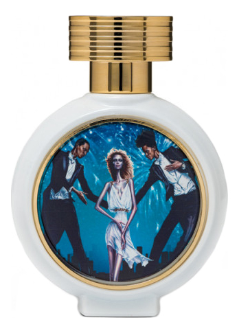 Купить Haute Fragrance Company Delicious Kisses: парфюмерная вода 7, 5мл