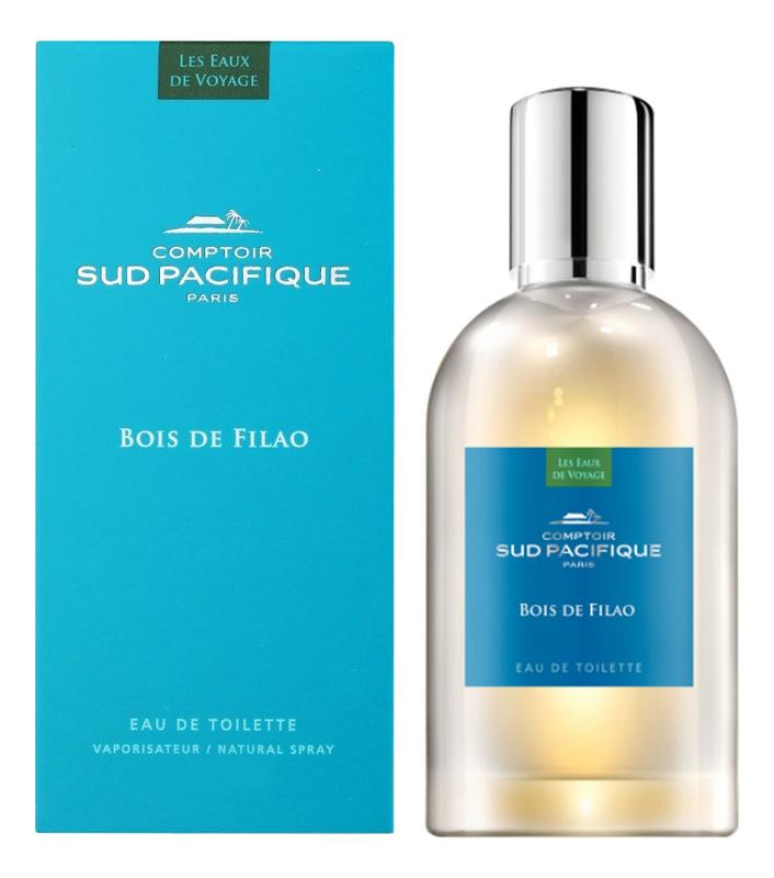 Купить Comptoir Sud Pacifique Bois De Filao: туалетная вода 100мл