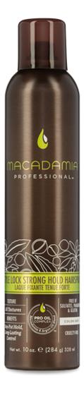 Спрей для волос Professional Style Lock Firm Hold Hairspray : Спрей 328мл loreal professional volumetry спрей