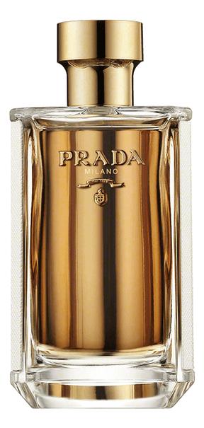 Prada La Femme Prada L'Eau: туалетная вода 50мл тестер