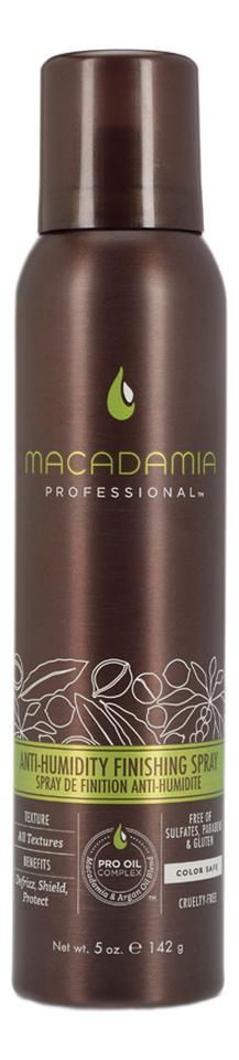 Финиш-спрей для волос Professional Anti Humidity Finishing Spray: Финиш-спрей 142г loreal professional volumetry спрей