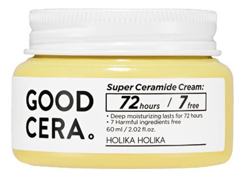 Купить Осветляющий крем для лица с керамидами Skin & Good Cera Super Cream Original 60мл, Осветляющий крем для лица с керамидами Skin & Good Cera Super Cream Original 60мл, Holika Holika