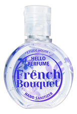 Etude House Дезинфицирующий гель для рук Hello Perfume Hand Sanitizer French Bouquet 30мл