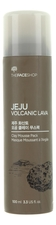The Face Shop Глиняная маска для лица Jeju Volcanic Clay Mousse Pack 100мл