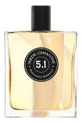 PG 5.1 Suede Osmanthe: парфюмерная вода 100мл absolue d osmanthe парфюмерная вода 100мл