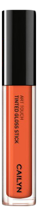 Тинт для губ Art Touch Tinted Gloss Stick 4г: 05 Lazy Afternoon