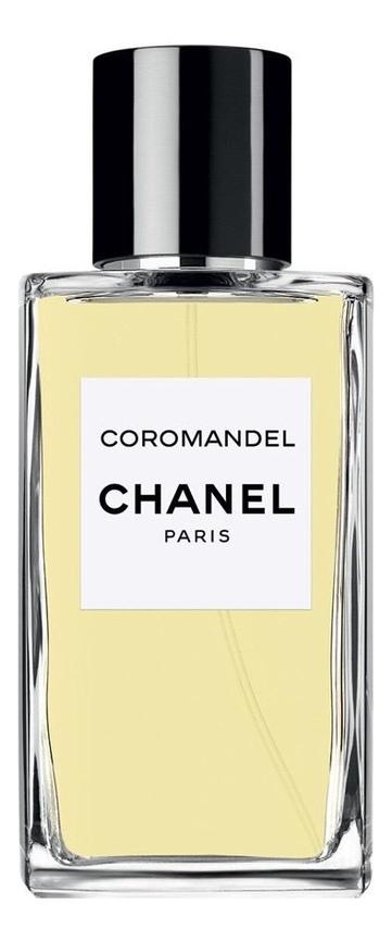 Chanel Les Exclusifs de Chanel Coromandel: парфюмерная вода 1,5мл chanel les exclusifs de chanel coromandel парфюмерная вода 1 5мл