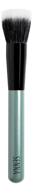 Купить Кисть для нанесения и растушевки тональной основы Brush Airbrush Face No25, SENNA