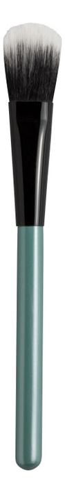 Купить Многофункциональная кисть для нанесения тональной основы и румян Brush Airbrush Blender No29, SENNA