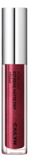 Матовый тинт для губ Pure Lust Extreme Matte Tint + Velvet 3,5мл: 39 Playable фото