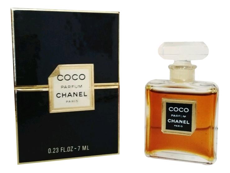 Chanel Coco: духи 7мл coco chanel