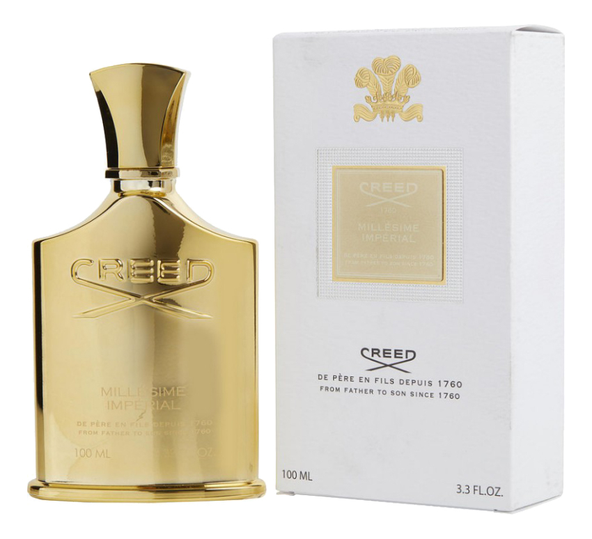 Creed Millesime Imperial: парфюмерная вода 100мл creed millesime imperial парфюмерная вода