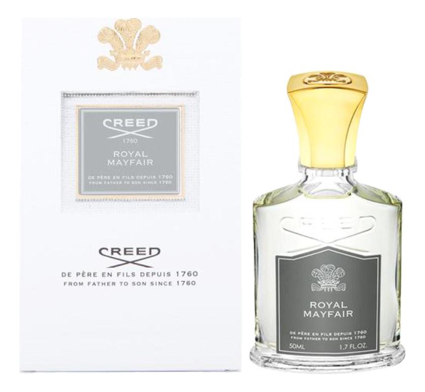 Royal Mayfair: парфюмерная вода 50мл, Creed  - Купить