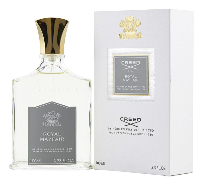 Купить Creed Royal Mayfair: парфюмерная вода 100мл