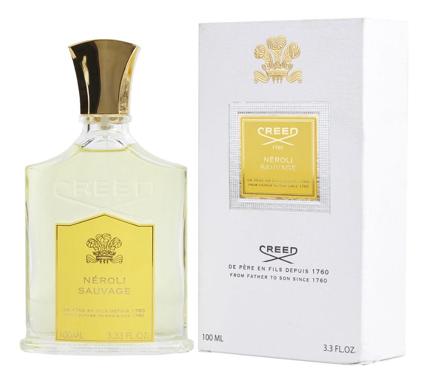 Creed Neroli Sauvage: парфюмерная вода 100мл creed original santal парфюмерная вода 100мл