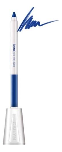 Карандаш для глаз с точилкой ICone Gel EyeLiner 1,2г: E03 Gem Stone