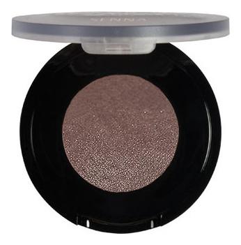 Купить Тени для век Eye Color Glow Powder Eyeshadow 2г: Black Sands, SENNA